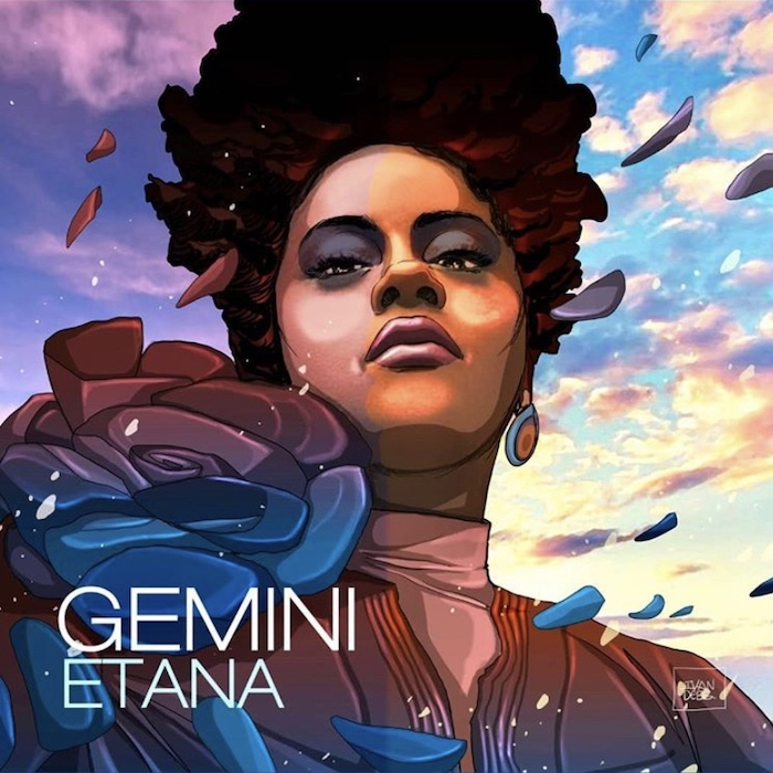 Etana Gemini