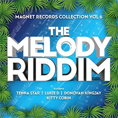 Melody Riddim Cover