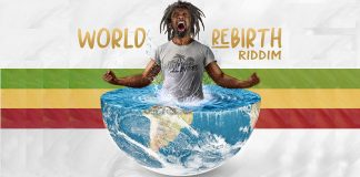 V.A. - World Rebirth Riddim