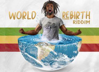 V.A. - World Rebirth Riddim