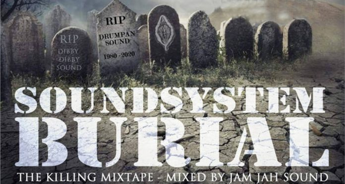 Jam Jah Sound Burial Mixtape