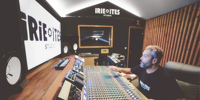 Ire Ites Records cuss cuss riddim