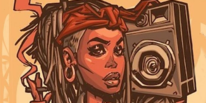 Rootz Radicals & UCee - Candy Kush Riddim