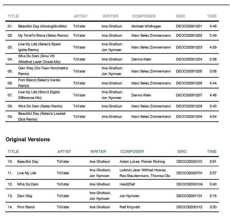 The TUMA Files Labelcopy Page 1