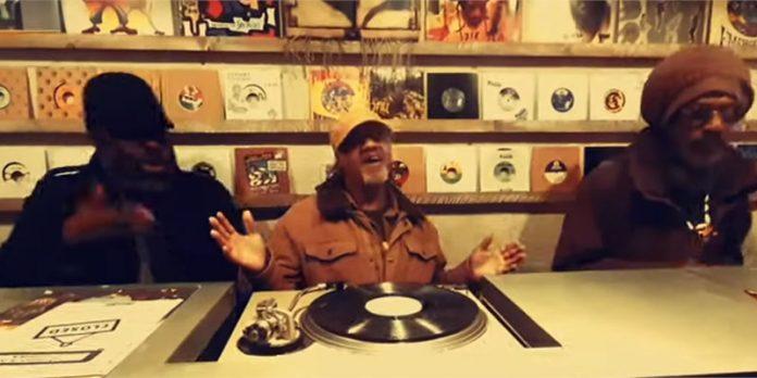 Dixie Peach Marga Solo Banton Keep Our Music Alive