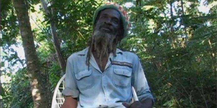 Word Sound Power Collective Support Rastafari Elders