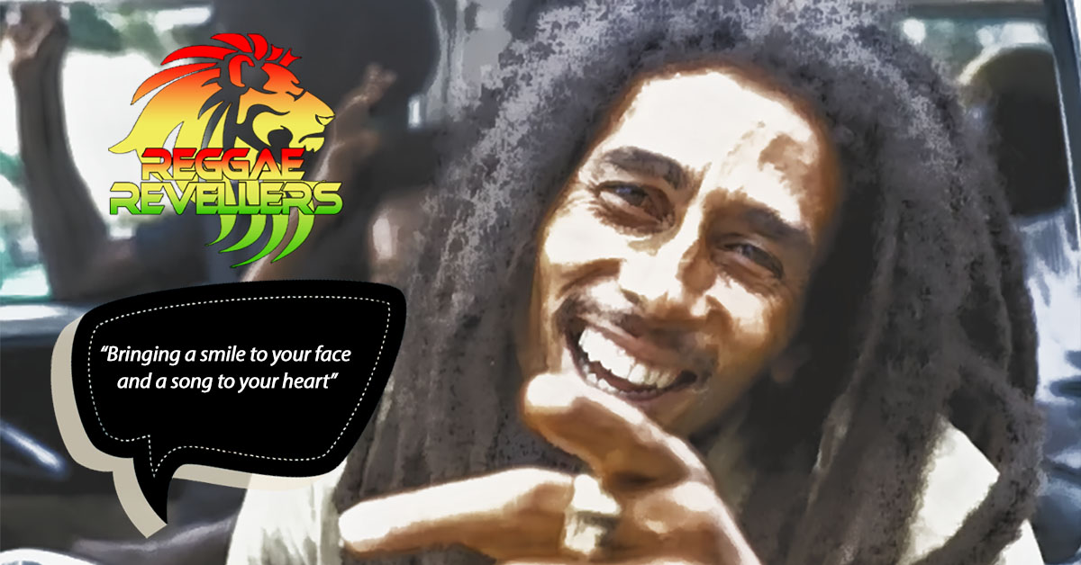 reggae revellers ad nov