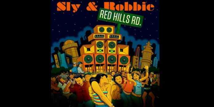 sly and robbie red hils road