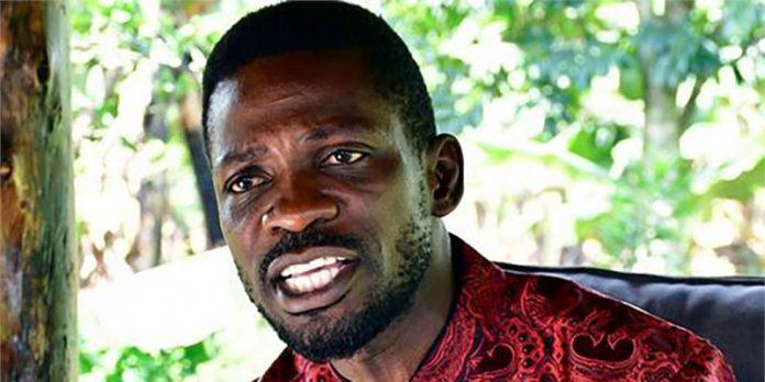 bobi wine Uganda politics