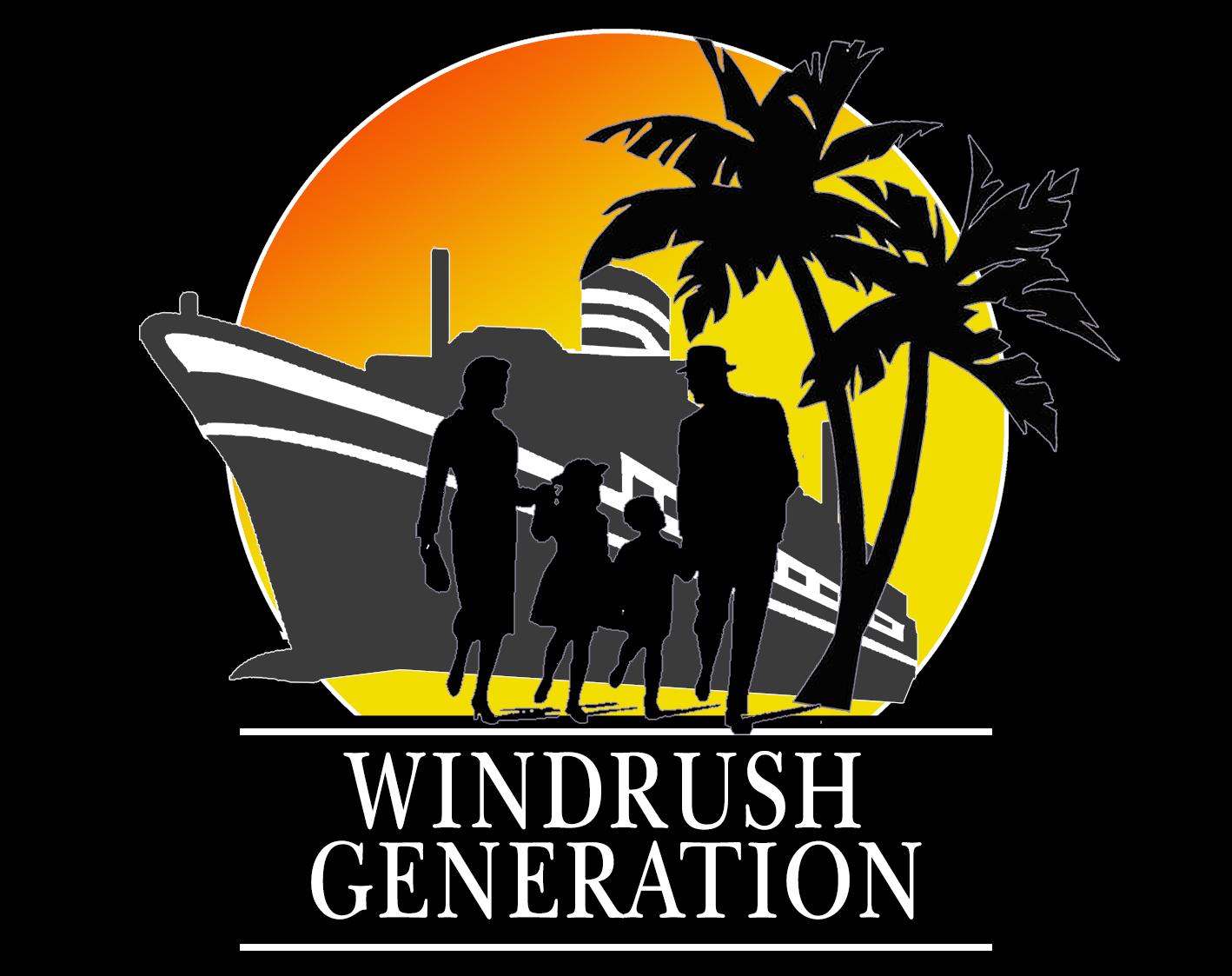 windrush generation image