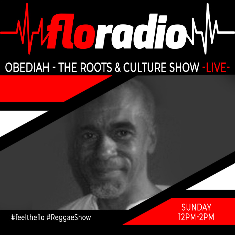 Obediah The Roots Culture Show Live Sunday12 2PM