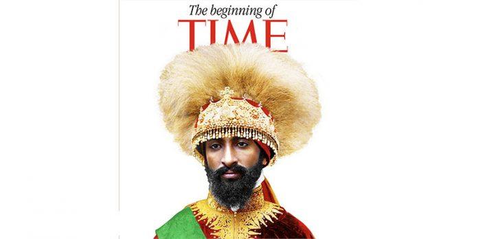 the begining of time Eesah Capleton Lutan Fyah