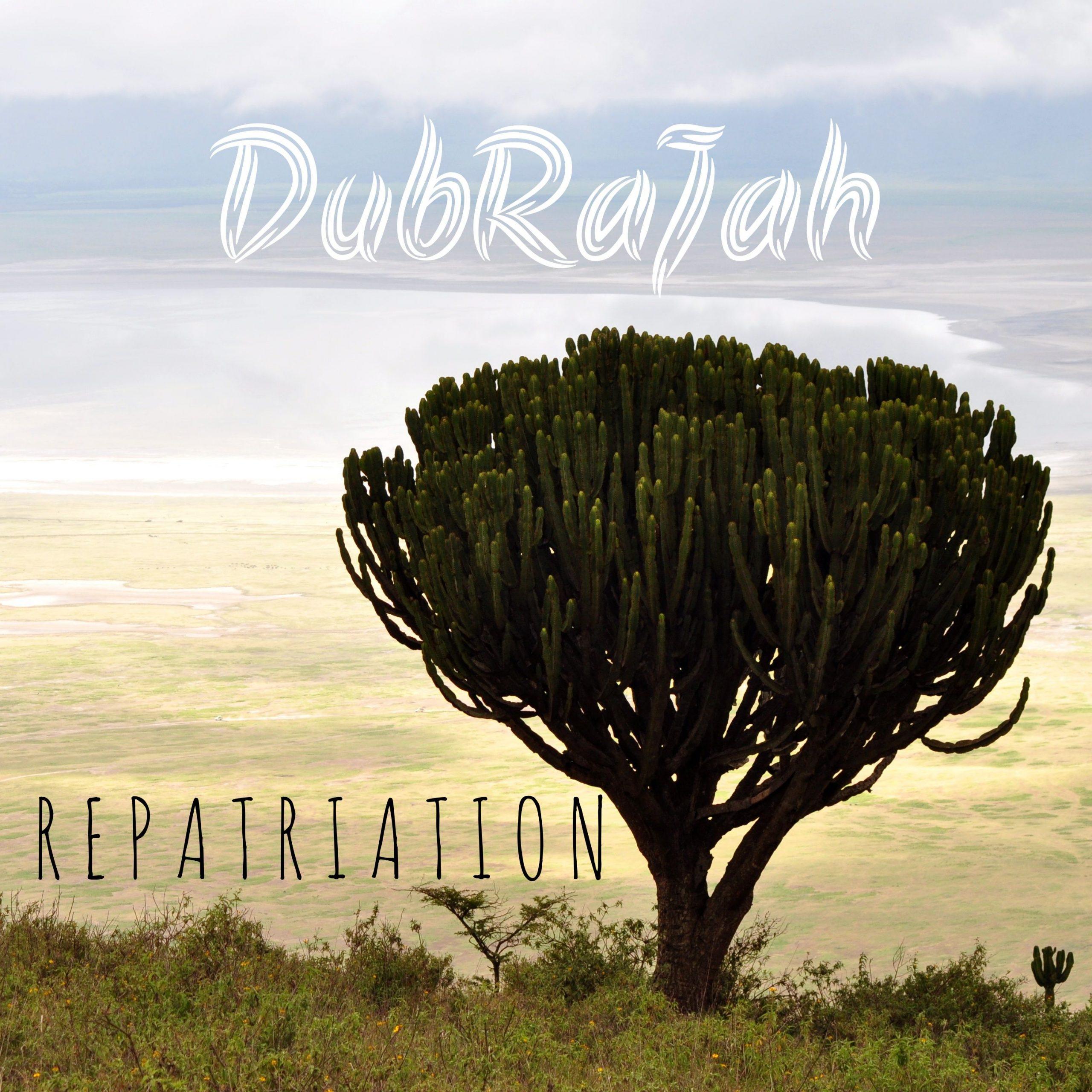 DubRaJah Repatriation scaled