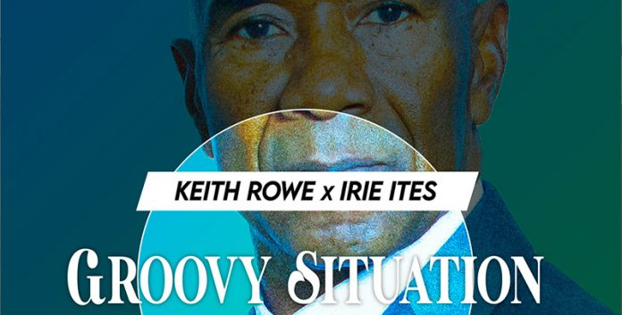 kieth row and ire ites groovy situation