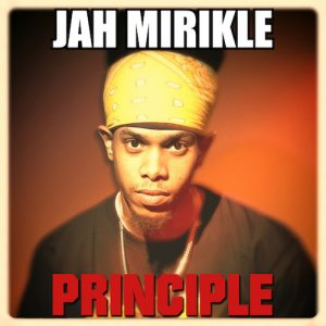 01 Jah Mirikle Principle Digidub Records 2021 PROMOTIONAL COPY mp3 image