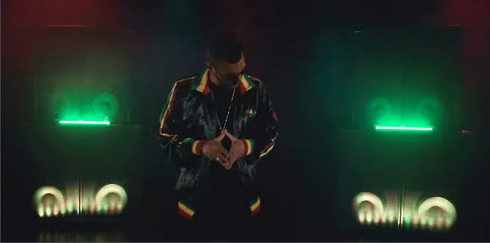 Million Stylez - Inna Di Dancehall