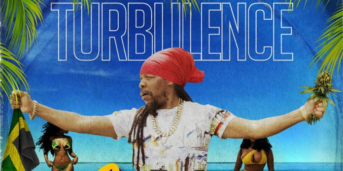 Turbulence And Reggae Vibes Music Promote Jamaica